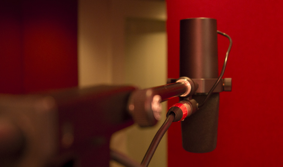 voiceover agencies in australis