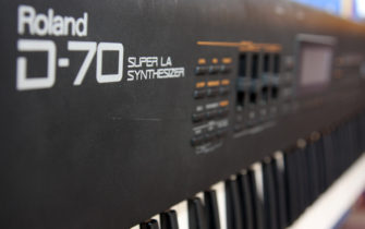 Roland Have Added a D-70 Synth Plug-In To Their Fast-Expanding Subscription Service