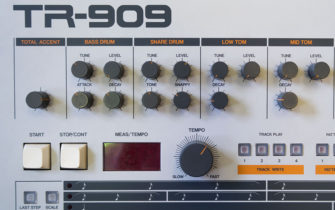 6 Classic Electronic Instruments That Shaped Dance & Synth-Pop