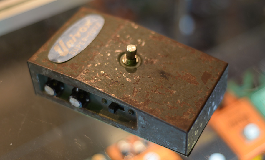 vintage superfuzz