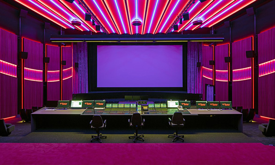 AVID Release Pro Tools Updates Including Dolby Atmos Integration