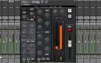 Brainworx bx_console E Adds New Realism to Channel Strip Plugins