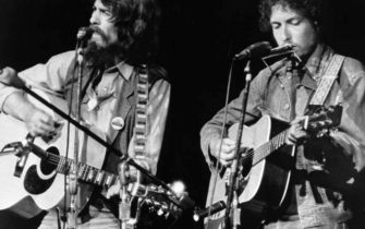 One of Bob Dylan's Guitars is Coming Up for Auction