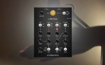 The Light Controlled iAbyssal Synth/Noisemaker for iOS