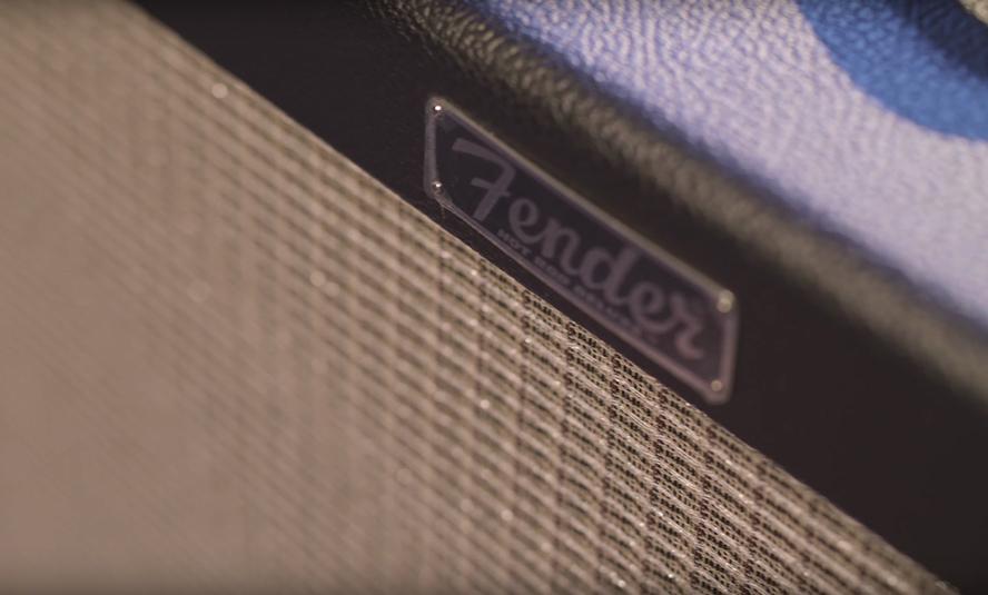 Fender Hot Rod IV