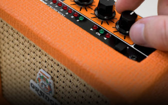 British Amp Legends Orange Unveil a Trio of New Models that Extract Massive Sound from a Small Footprint