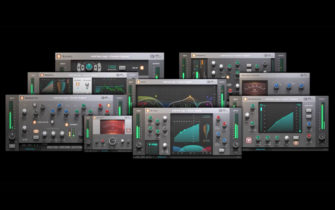 Solid State Logic Native Plugin Bundle Hits Version 6