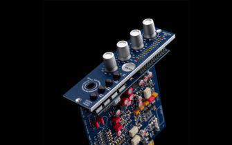 Elysia Unveils the Skulpter 500 Tone Shaping Preamp