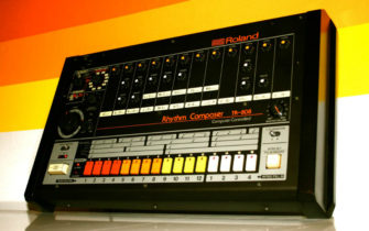 Celebrate 808 Day With This New Look At The Drum Machine's 2015 Documentary