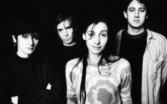 Engineering The Sound: My Bloody Valentine's 'Loveless'