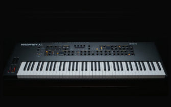 Sequential Officially Announces Their New Flagship Synth, the Prophet XL