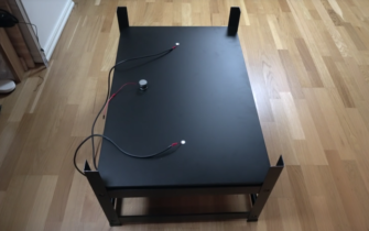 How to Build Your Own 'Hacked' DIY IKEA Plate Reverb