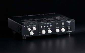 Boss Unveils the All New WAZA Tube Amp Expander