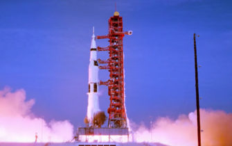Explore the Incredible Soundtrack to the New Apollo 11 Documentary