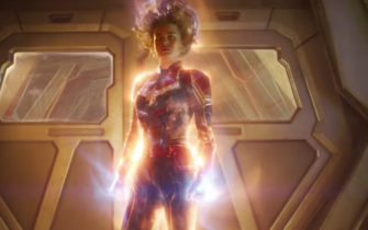 Pinar Toprak's Captain Marvel Soundtrack Unveiled