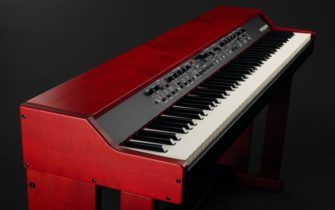 Nord Keyboards Introduces the Nord Grand