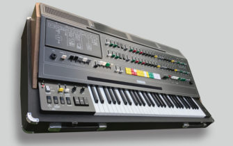 Is the Yamaha CS-80 Synth About to Get a New Life?
