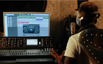 Antares Auto-Tune Artist: Creative Pitch Correction for Stage and Studio
